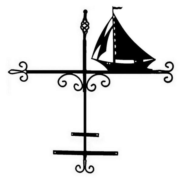 tuuliviiri kuunari vene