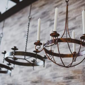 Kynttilätuotteet ja kynttilät